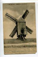 Moulin  Chatenay En Beauce - France