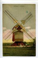 Toury Moulin En Beauce - Francia