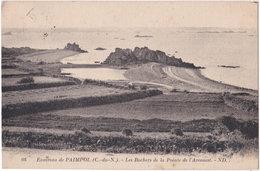 22. Environs De PAIMPOL. Les Rochers De La Pointe De L'Arcouest. 98 - Paimpol
