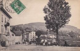 88 - GERARDMER - La Rue De Liezy. - Gerardmer
