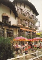 40 - AMOU - Hôtel Restaurant Les Voyageurs. - France