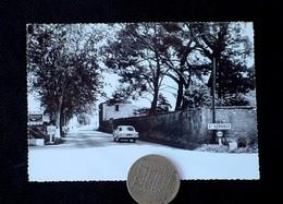 30 - ST. GERVASY - ENTREE DU VILLAGE - France