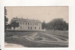 Chateau De Rocquencourt - Rocquencourt