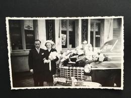 EEKLO - Fotokaart - Brouwerij Kruger - Brasserie - Publiciteit - Publicité - Eeklo