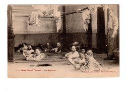 CPA 59 - Saint Amand Thermal - Les Baigneurs - Autres Communes