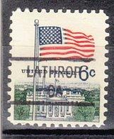 USA Precancel Vorausentwertung Preo, Locals California, Lathrop 841 - Vereinigte Staaten