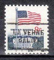 USA Precancel Vorausentwertung Preo, Locals California, La Verne 703 - Vereinigte Staaten