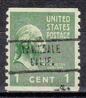 USA Precancel Vorausentwertung Preo, Locals California, Lawndale 734 - Vereinigte Staaten