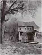 1967 - Iconographie - Vernon (Eure) - Un Vieux Moulin - FRANCO DE PORT - Vieux Papiers