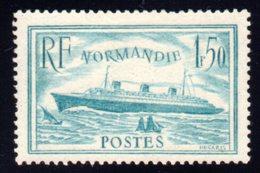 France Normandie / N° 300 Neuf * - France