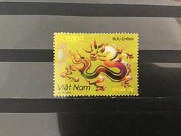 Vietnam - Jaar Van De Draak (10500) 2011 - Vietnam