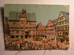 Tübingen - Tuebingen