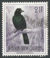 Papua New Guinea. 1991 Birds Of Paridise. 21t Used. SG650a - Papua New Guinea