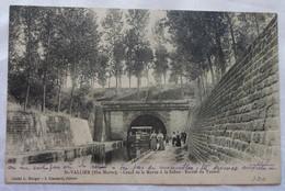 SAINT VALLIER - France
