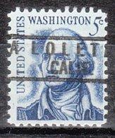 USA Precancel Vorausentwertung Preo, Locals California, Loleta 818 - Vereinigte Staaten
