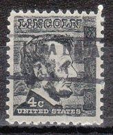 USA Precancel Vorausentwertung Preo, Locals California, Lome Linda 841 - Vereinigte Staaten