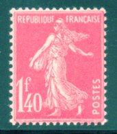France Semeuse N° 196 Neuf ** - France