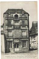 CPA - 56 - PLOERMEL - Place Lamennais - Hôtel Des Ducs De Bretagne - Ploërmel