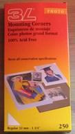 I.D. - COINS PHOTOS GRAND FORMAT (32 Mm) (REF. 1833S) - Sonstiges Zubehör