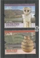 Portugal 2018 Roteiro Pré-histórico 1.º Grupo Vale Do Guadiana Rio Tejo Archéologie Archäologie Oudheidkunde Arkeologi - Archéologie