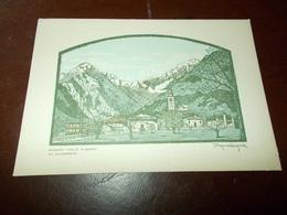 B712   Morgex Valle D'aosta Non Viaggiata - Italia