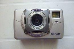 TRUST INTERNET DVC FAMILY DIGITAL MOVIE - Macchine Fotografiche