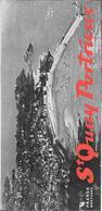 22-  SAINT QUAY PORTRIEUX  - DEPLIANT GUIDE TOURISTIQUE - Saint-Quay-Portrieux