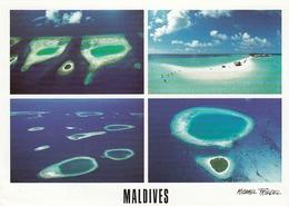 Maldives - Atolls , Stamp - Maldives