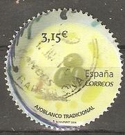 ESPAÑA 2014 EDIFIL SH 4886A Usado - 1931-Aujourd'hui: II. République - ....Juan Carlos I