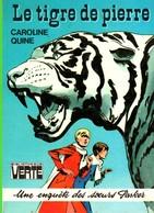 Le Tigre De Pierre Caroline Quine +++TBE+++ PORT GRATUIT - Books, Magazines, Comics