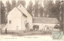 Dépt 89 - ACCOLAY - Le Moulin - Autres Communes