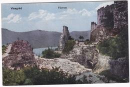 Visegrád  - Vàrrom - Hongarije