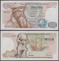 Billet De 1000 Francs 09/11/67 - Mercator - Neuf ( FDC) (DD) DC1715 - [ 2] 1831-... : Royaume De Belgique