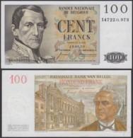 Billet De 100 Francs 19/05/59 - Neuf ( FDC) (DD) DC1720 - [ 2] 1831-... : Royaume De Belgique