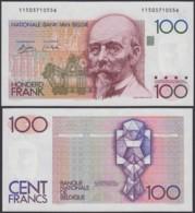 Billet De 100 Francs - Hendrik Beyart - Neuf ( FDC) (DD) DC1722 - [ 2] 1831-... : Royaume De Belgique
