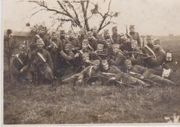 SERBIA, KINGDOM OF YUGOSLAVIA  -- ARMY IN  SARAJEVO,  VRACA  ~  S. R. O.  KADETTEN, TELEGRAPHIST ~ 1929 ~  8,4 Cm X 6 Cm - Militaria