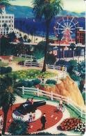 USA: LDDS - TeleCard World '95 Exposition Los Angeles - Vereinigte Staaten