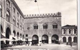 TREVISO PIAZZA DEI SIGNORIE PALAZZO DEI 300 VG   AUTENTICA 100% - Treviso