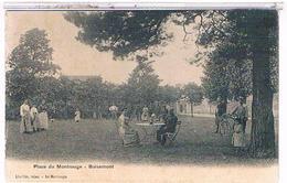 95    BOISEMONT   PLACE  DU  MONTROUGE    BE    1Y931 - France
