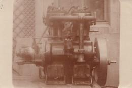 Wien XVI - Ebbs & Radinger Maschinenfabrik - Other