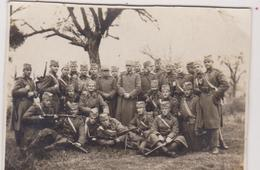 SERBIA, KINGDOM OF YUGOSLAVIA  -- ARMY IN  SARAJEVO,  VRACA  ~  S. R. O.  KADETTEN,  ~ 1929 ~  7,4 Cm X 5,5 Cm - Militaria
