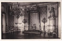 Budapest - Kiralyné Trónierme - Palais Royal - Salle De Tron De La Reine - Hongarije