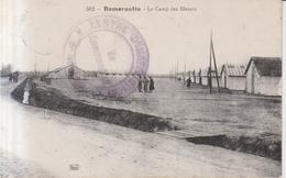 Romorantin Le Camp Des Bleuets  1919 - Romorantin