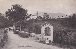 SUTRIO - UDINE - FRIULI-VENEZIA-GIULA - ITALIA - BELLA CARTOLINA. - Udine