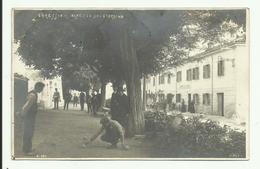 Cpa , GARESSIO  , Albergo Del Giardino - Cuneo