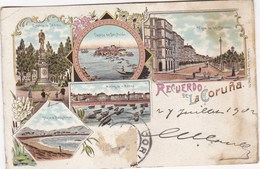 LA CORUNA RECUERDO - La Coruña