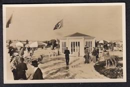DR Deutsches Haus Ausstellung Paris / Dachgarten - Weltkrieg 1939-45