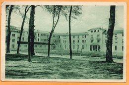 Magnanville 1910 Postcard - Magnanville