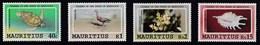 MAURITIUS 1991 FLORA & FAUNA - Mauritius (1968-...)