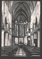 Florenville - L'Intérieur De L'Eglise - Florenville